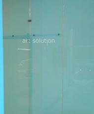 стекло с полимерной пленкой