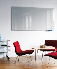 стеклянные панели и доски