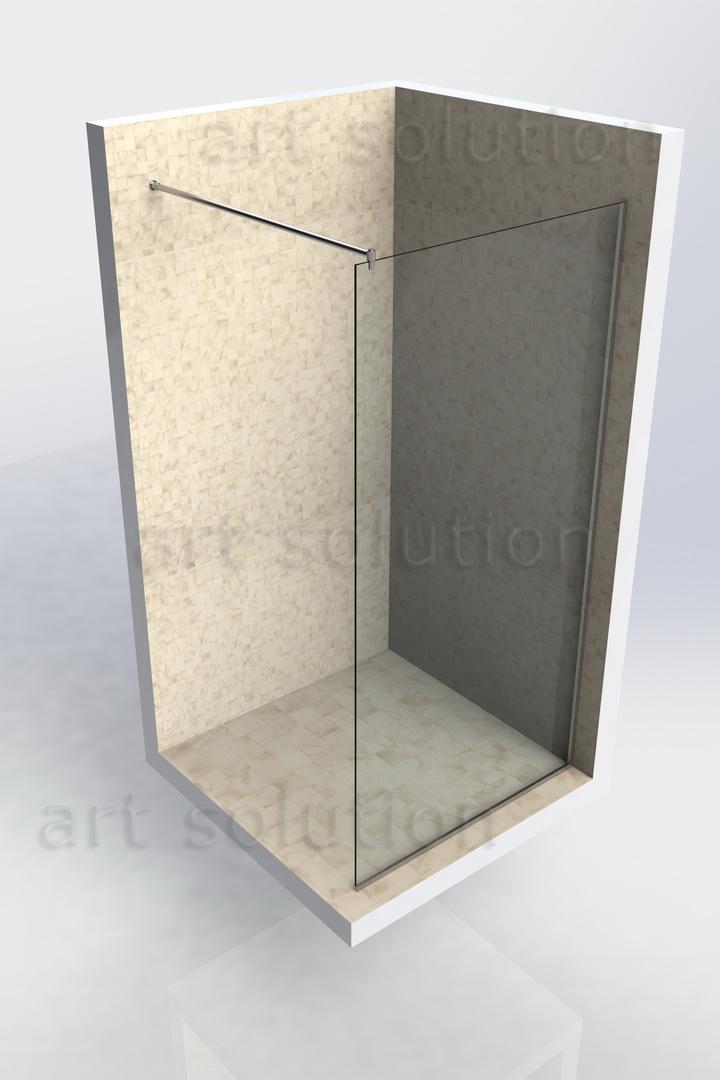стеклянные душевые кабины цены